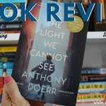 all the light we cannot see book review 2018 header - Melbourne Bloggers Brunch w/ Author Lili Wilkinson