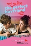 the not quite perfect boyfriend - Melbourne Bloggers Brunch w/ Author Lili Wilkinson