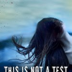 this is not a test book cover - Melbourne Bloggers Brunch w/ Author Lili Wilkinson