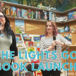all the lights go out book launch 2018 header - Alley Murders