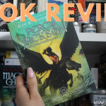 percy jackson and the titans curse book review 2018 header - My Bookshelves - A Visual Journey!