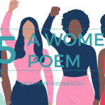 poems about women 25 blog header - Watch Us Rise by Renée Watson and Ellen Hagan | Spoiler Free Book Review