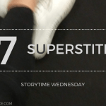 superstitions 27 blog header - Writer's Group Meet #4 @TheYAPage