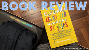 Kindred 12 Queer LoveOzYA Stories Book Review 2019 Header 300x169 - June Monthly Wrap Up!