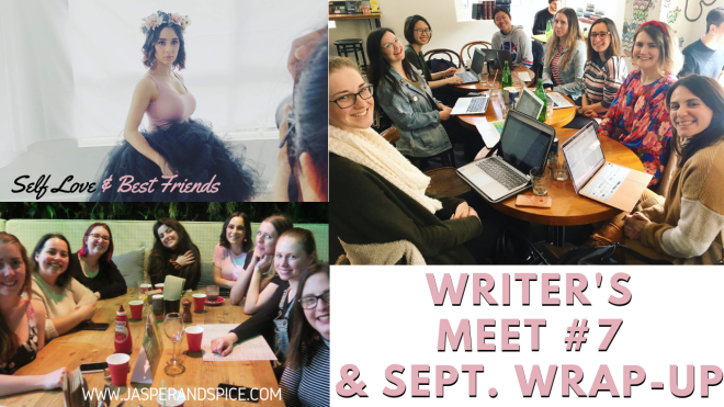 TheYAPage Writing Meet Up and September 2019 Wrap Up 2019 Header 1 - YAPage Writing Meet Up #9 & Successful September Wrap-Up!