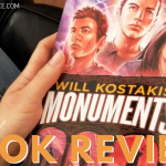 Monuments Book Review Semi Spoiler 2019 Header - Summoning A Daemon To Write My Novel For Me... (SW#38)