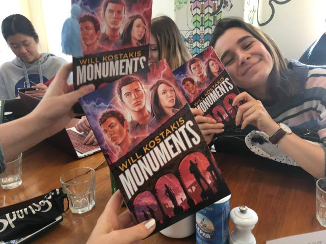 received 932234160479742 1024x768 - Monuments by Will Kostakis | Semi-Spoiler Book Review