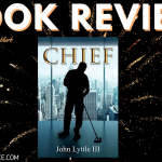 Chief Book Review 2020 Header - The YA Page's FIRST EVER Virtual Meet-Up! (SW#63)