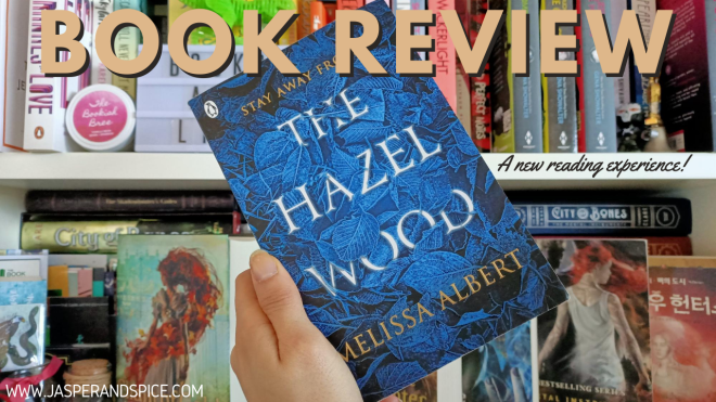 The Hazel Wood Book Review by Melissa Albert 2020 Header - The Hazel Wood by Melissa Albert | Semi-Spoiler Free Book Review