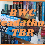 Because We Can Readathon BWCR TBR 2020 Blog Header - Retribution Dies by Chloe Hodge | Spoiler Free Book Review!