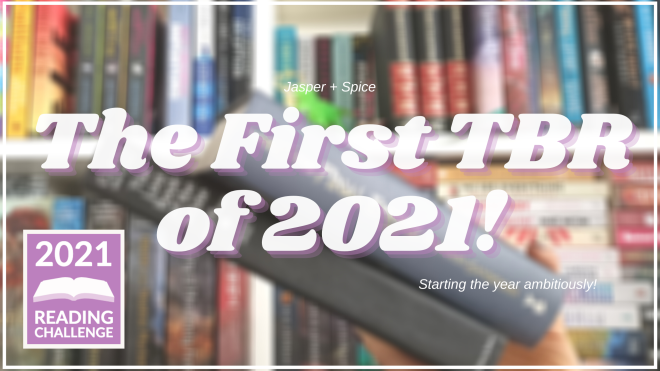 Helena by Claire L. Smith Book Chat  Review 2021 Blog Header 1 - The First TBR of 2021 aka A Hopefully Better Year Than 2020 (in every way)!