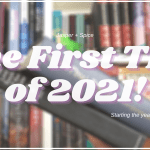 Helena by Claire L. Smith Book Chat  Review 2021 Blog Header 1 - The LAST TBR Of The Chaos That Was 2020!!