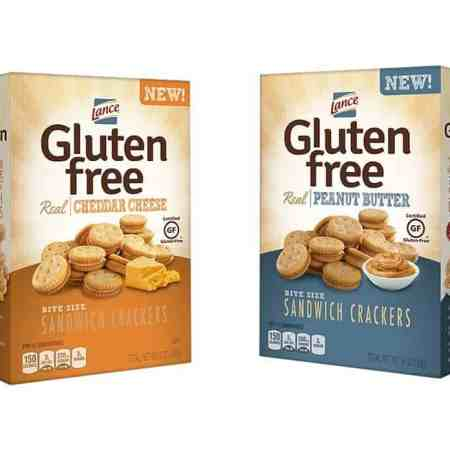 The Best Gluten Free Snacks For Kids
