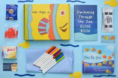 Craft Supplies. 5 Ways To Teach Your Child To Be Kind.