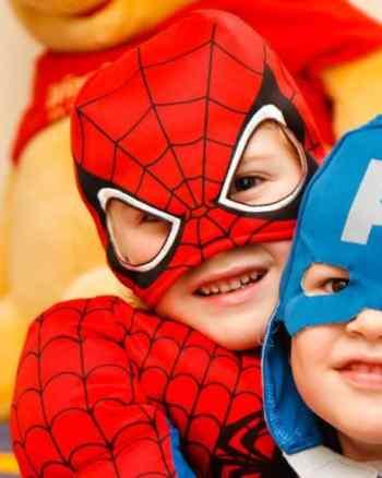 boys halloween costume ideas