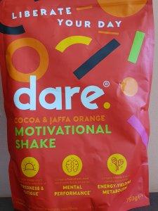 Healthy convenient alternative to junk food