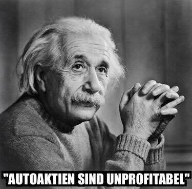 Autoaktien