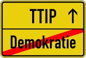 Monopole, TTIP, Schiedsgerichte, Chlorhühnchen und vieles mehr!