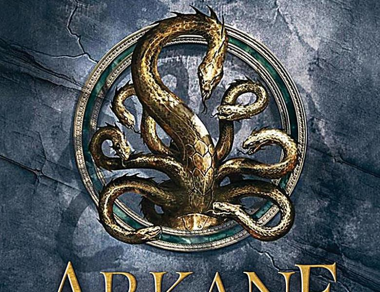 Rezension: Arkane