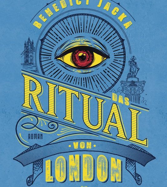 Rezension: Das Ritual von London