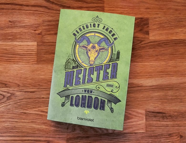 Rezension: Der Meister von London