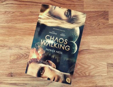 Chaos Walking – Rezension