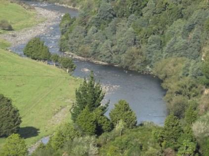 Whanganui River