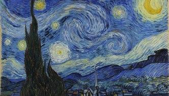 Van Gogh's visie op de kerk