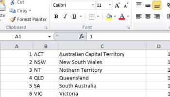 mySQL CSV to Database Table using SQLYOG | Jaspreet Chahal