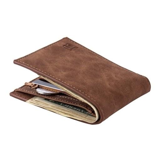jassjazz Men wallet