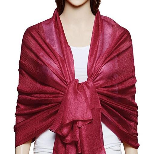 jassjazz chiffon scarf