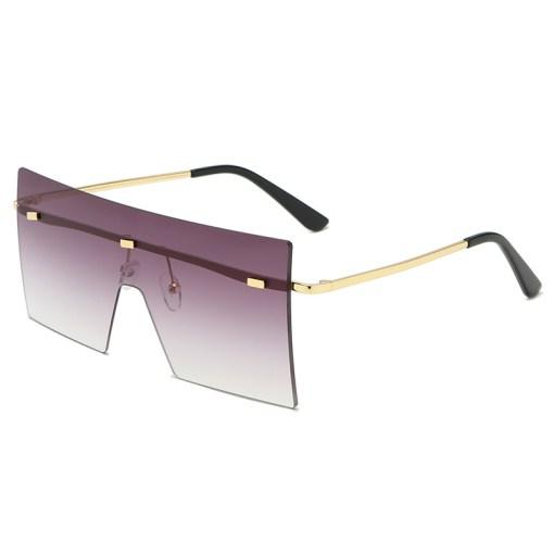 jassjazz 55MM Rimmed Glasses