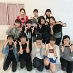 福岡の中学生 高校生集合 K-POPダンスならジャストダンス