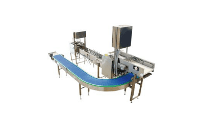 Soluciones automáticas para la industria avícola industrial