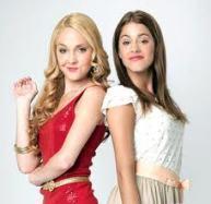 Violetta és Ludmila