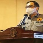 Mahfud MD Minta Aparat Respons Laporan Pungli, Jangan Ditindak