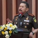 Jaksa Agung Ingatkan Kejati Jawa Tengah Amankan Proyek Strategis Nasional