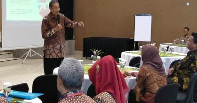 PD BPR BKK Tasikmadu Workshop APU PPT dan Pelayanan Prima