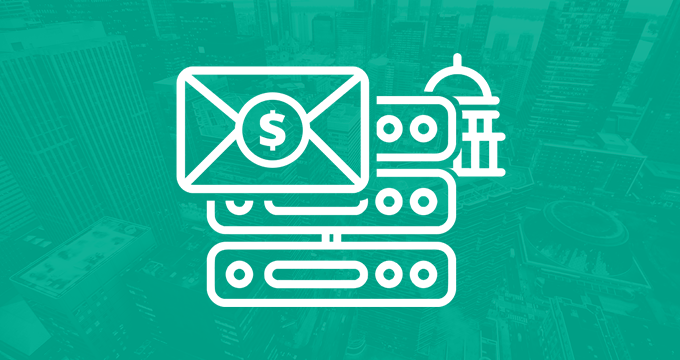 email archiving for financial industry