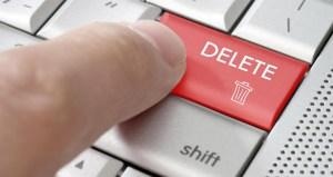 eDiscovery – Should You Use Auto-delete