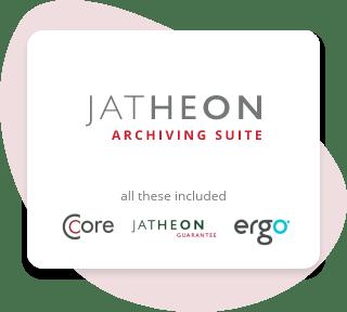 Jatheon Archiving Suite