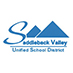 Saddleback Unified School District logo