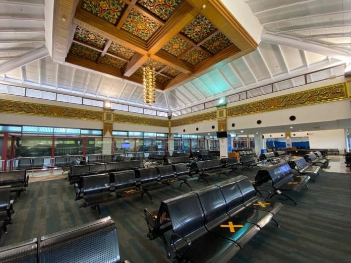 Bandara Juanda Siap Terapkan Prosedur Pelayanan Era New Normal