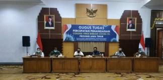 PSBB Surabaya Raya Tahap III Mulai 26 Mei hingga 8 Juni