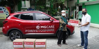MG Motor Indonesia