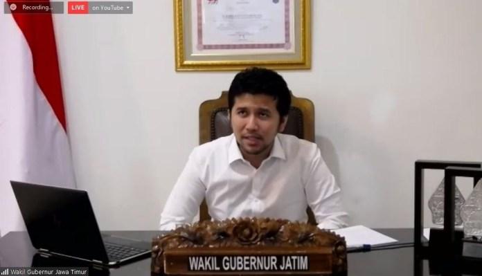 Wagub Emil : Peningkatan Literasi Gizi Aspek Penting Pengentasan Stunting di Indonesia