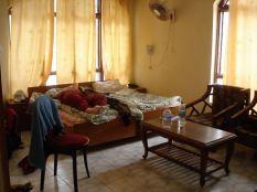Room in Hotel Green