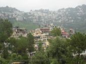 Solan from the Shimla Toy Train