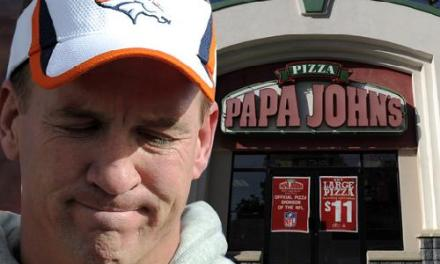 New Manning Commercial after Super Bowl Loss: Bud Light and Papa John's Joint Ad to feature the Losing QB