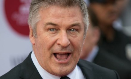 Who Is Alec Baldwin?